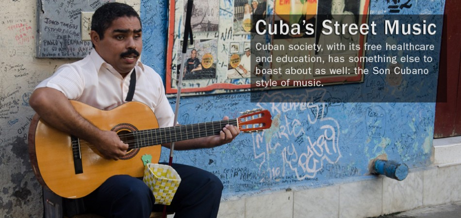 By Kevin Lizarazo Cuban society, with its free healthcare and education, has something else to boast...