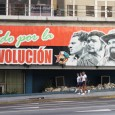 Cuban revolutionary leader Che Guevara has become one of history's most lionized figures