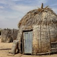 By Rebecca Anzel<br/>In the midday desert sun, as loose silt and sand are carried in the occasional breeze, the only breaks along the bleak horizon are stunted trees and straw-colored huts. Although the huts' appearance is simple, the construction is more complex than it might seem.