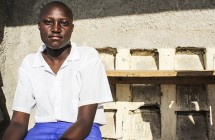 By Alyssa Melillo&lt;br/&gt;Turkana girls face many challenges on the road to graduation. 