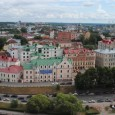 By Hallie Golden The breathtaking architecture that lines the streets of St. Petersburg and Vyborg are so intricate and historic that they seem almost unapproachable. It is not until a...